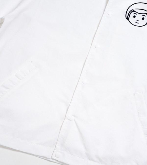 CRV1109 Noritake X plain-me 防潑水抗UV外套