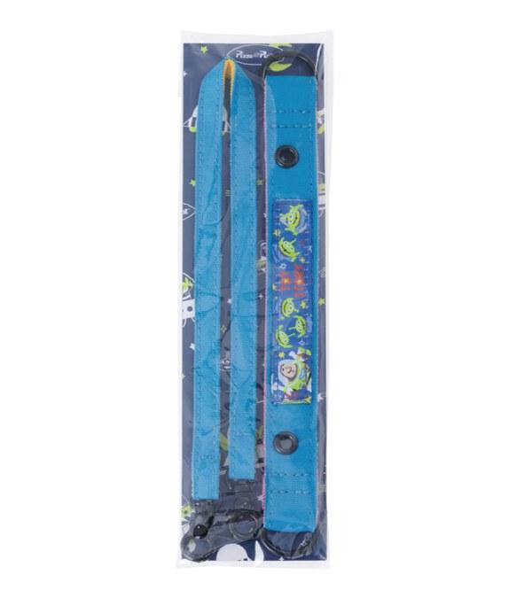 CRV2915-Toy Story 浩瀚星球吊飾