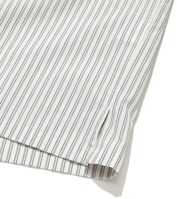 CVN0214 1PK S/S SHIRTS 純棉短袖襯衫