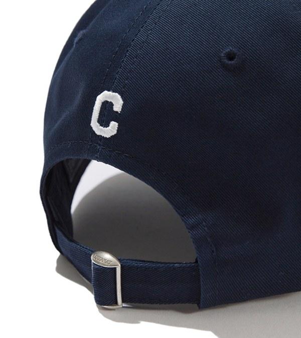CVN2303 C LOGO B.B CAP 棒球帽