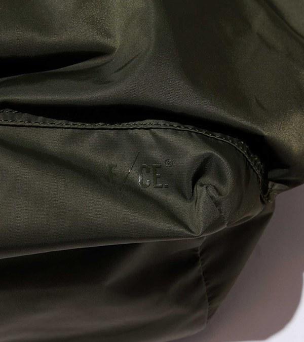 FCE3092 3WAY HELMETRECYCLE TWILL 3WAY HELMET 鋼盔包