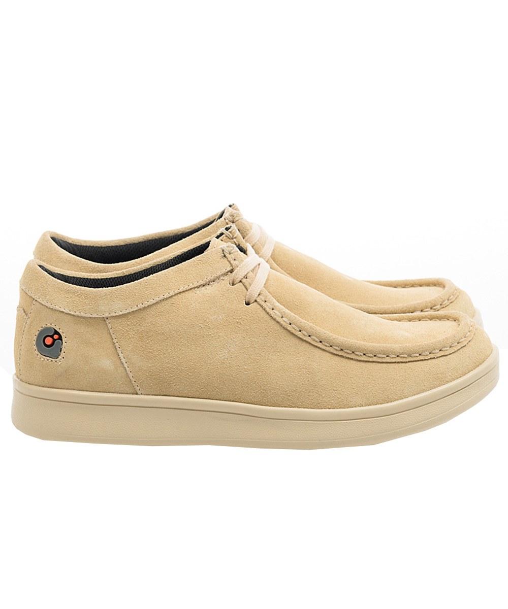 GVS9907 LUCE 休閒樂福鞋
