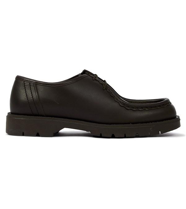 KLM1801 KLEMAN PADROR 法國紳士莫卡辛鞋
