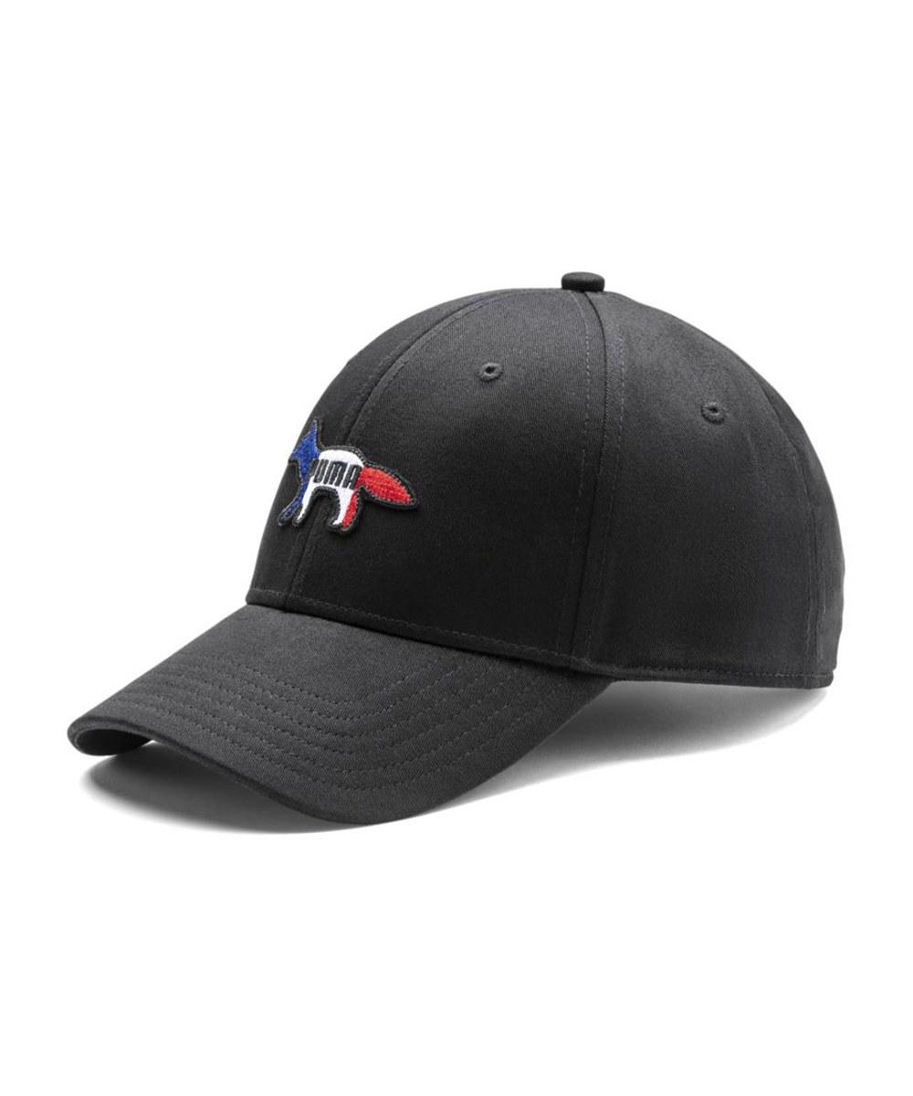 PUMA2315 Maison Kitsune系列棒球帽(N)