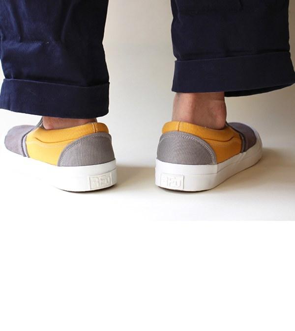 RFW1935 NAAN FOLIO SC 拼色懶人鞋