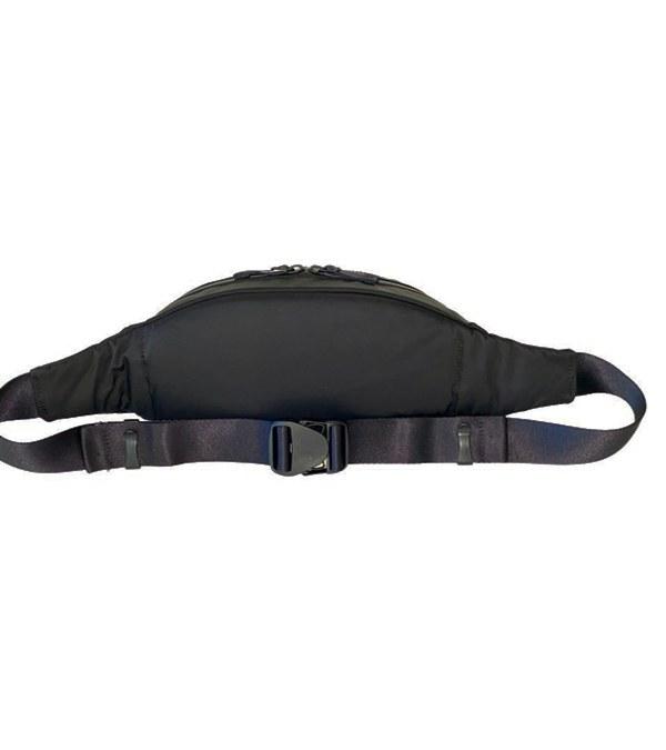 RMD3006 BLACK BEAUTY WAIST BAG 輕量腰包