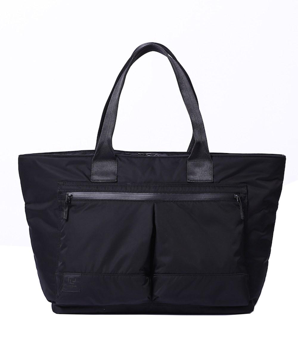 RMD3010 BLACK BEAUTY TOTE BAG (L) 平底托特包