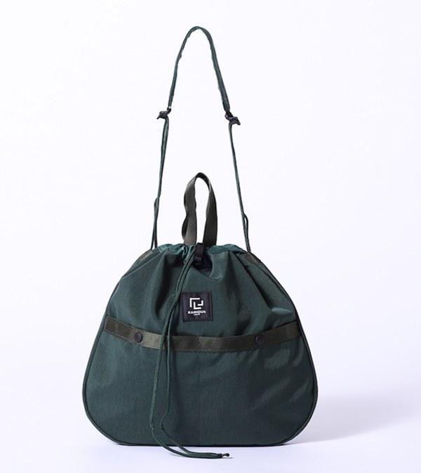 RMD3011 AROS SHOULDER BAG 束口肩背包