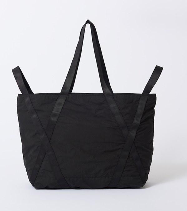 RMD3012 TRACE TOTE BAG (L) 兩用托特包