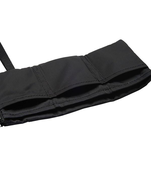 RMD3024 皮夾 BLACK BEAUTY BAND WALLET