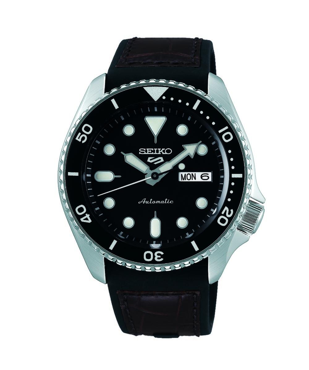 SEK9926 SRPD55K2 SEIKO 5 Specialist 職人文化機械錶