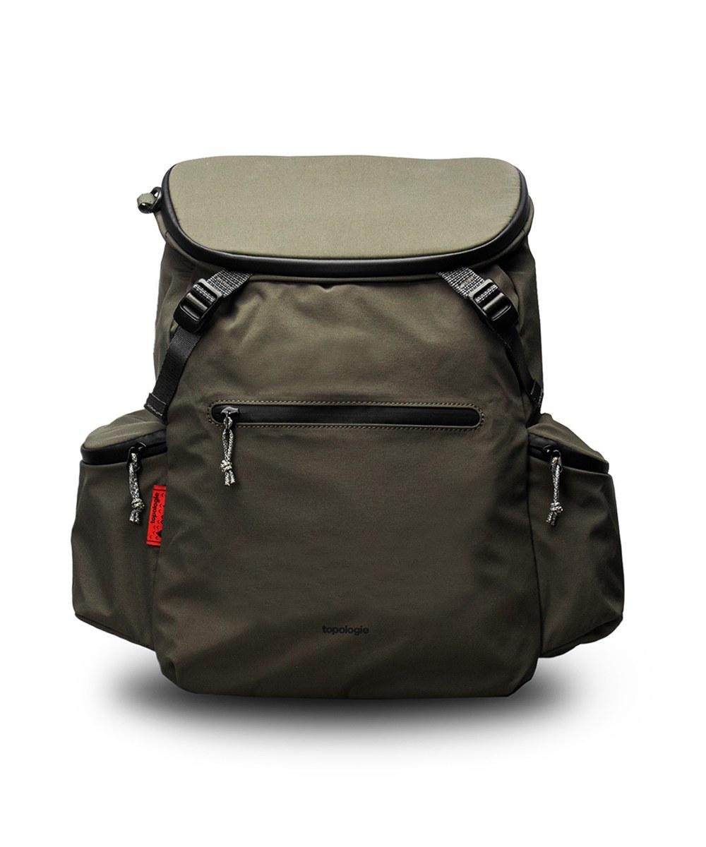 TPL9927 Topologie Rucksack 軍旅休閒背包
