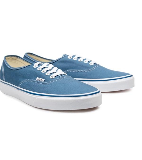 VANS9901 AUTHENTIC 經典帆布滑板鞋