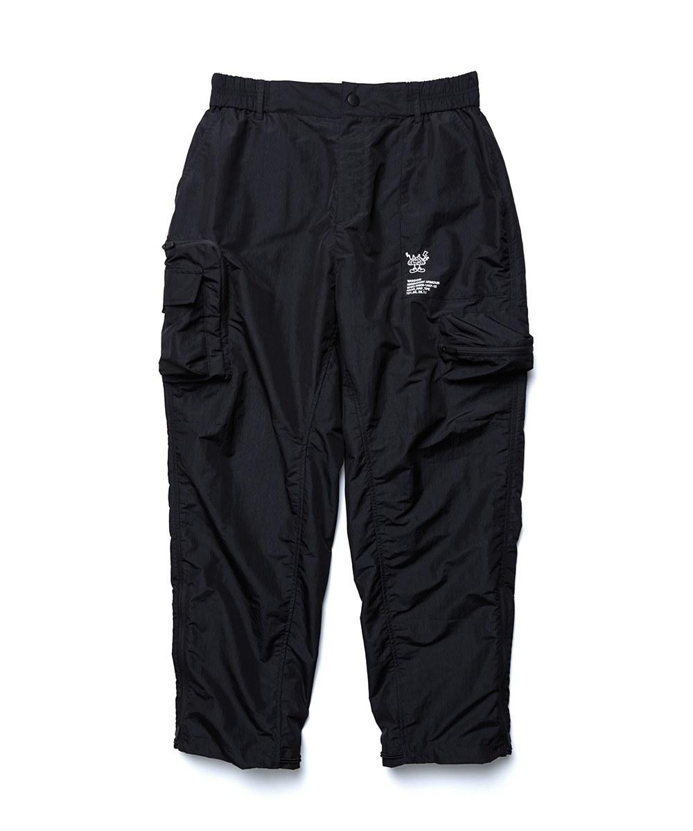 WDM1642 Multi-Pockets Pants 多口袋長褲