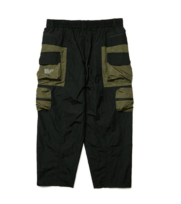 WDM1643 WMA Pants 尼龍長褲