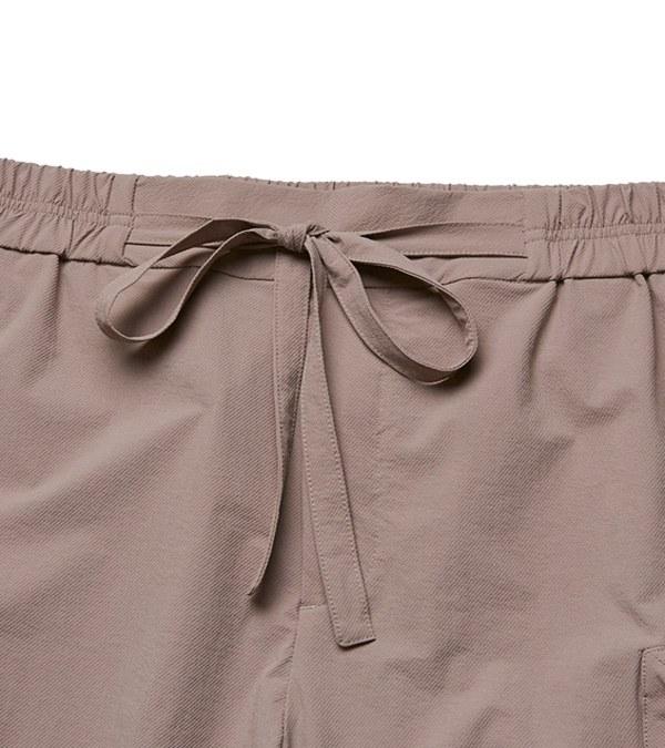 WDM1725 别注斜紋短褲 Twill Shorts